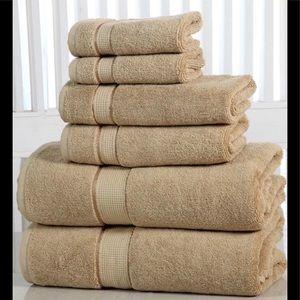Elegance Spa Towel Set
